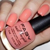 Faby Nail Products