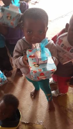 Mbekweni Creche